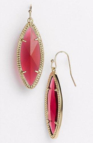 Kendra Scott 'Dora' Stone Drop Earrings (Nordstrom Exclusive) | Nordstrom