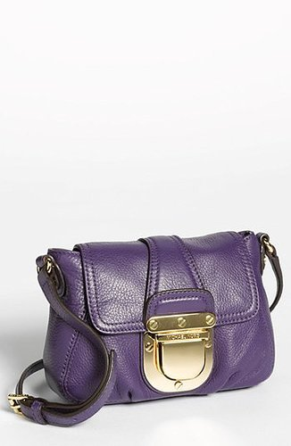 MICHAEL Michael Kors 'Charlton' Crossbody Bag, Small Iris