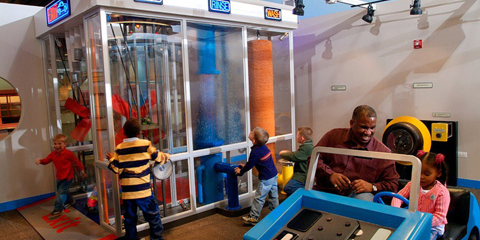The Top 10 Children's Museums in the US