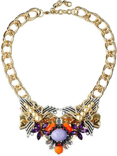 ASOS Pretty Tough Necklace