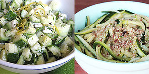 Too Good to Squash: 11 Healthy Zucchini-Filled Recipes