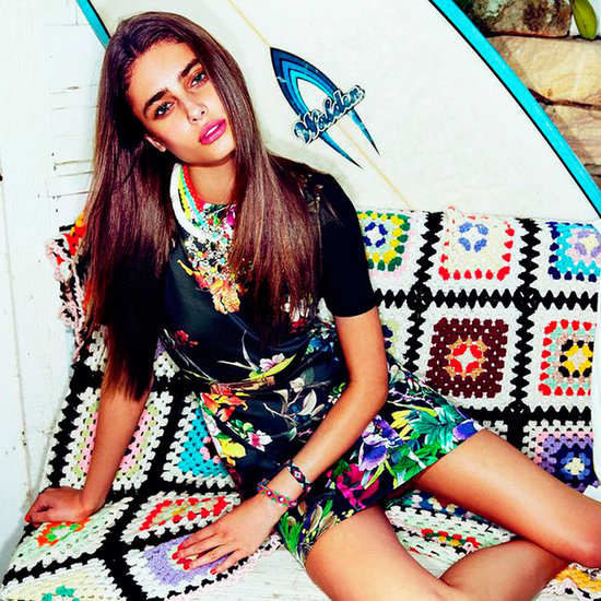 Exclusive: Isla by Talulah Spring Summer 2013 Lookbook