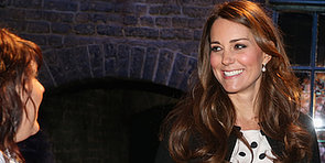 Confirmed: Kate Middleton Is in Hospital and in Labour!