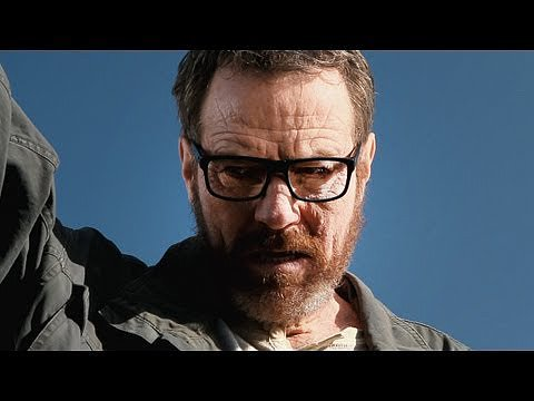 Breaking Bad Final Season Trailer
