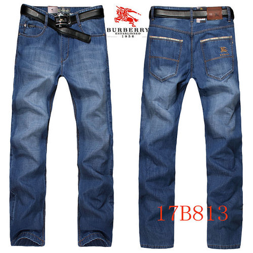 Look At Post About BILLIG HERREN BURBERRY JEANS