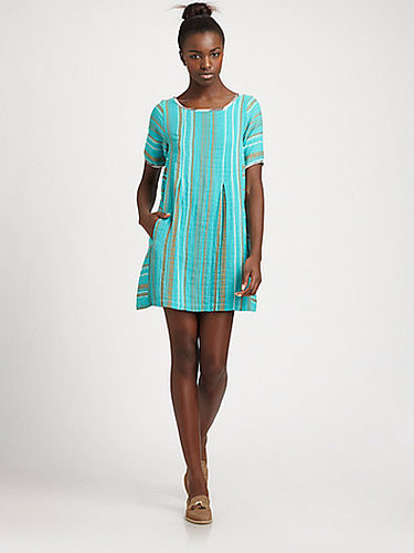 ACE & JIG Artisan Cotton Dress