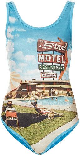 Motel Body