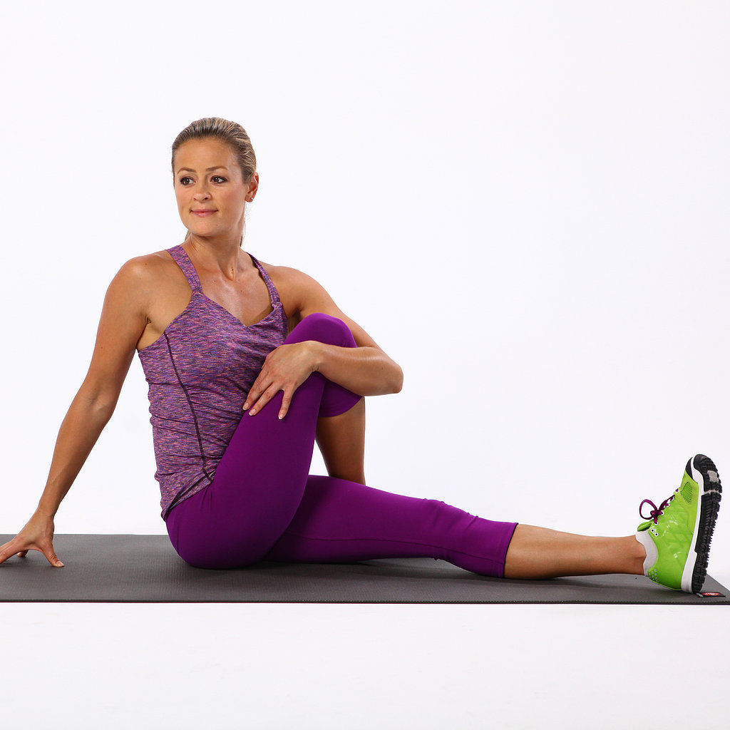 Stretches For Low-Back Pain In Runners
