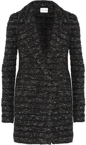 Étoile Isabel Marant Ifea knitted coat