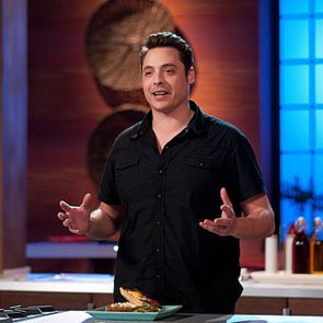 Jeff Mauro's Cooking Tips