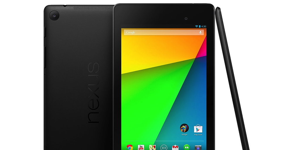 What's New in the Latest Google Nexus 7 Tablet