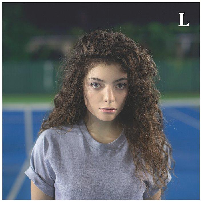 Lorde's Fresh, New Sound