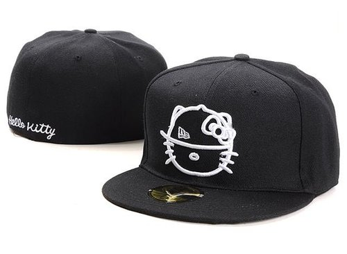 As To Why Everybody Is Discussing About BILLIG Hello Kitty Fitted KAPPE