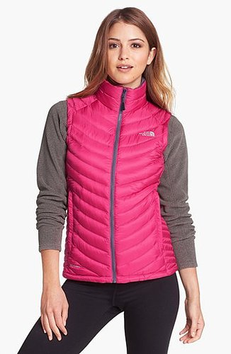 The North Face 'Thunder' Down Vest Large