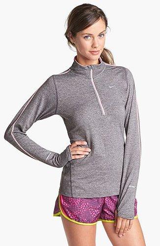 Nike 'Element' Half Zip Top X-Large