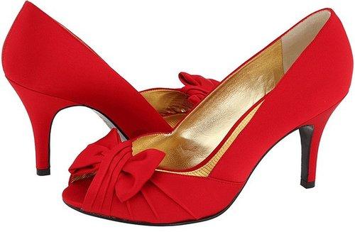 Nina - Forbes (Black) - Footwear