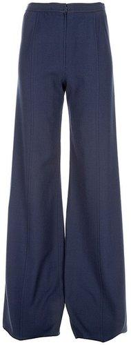 Ungaro Vintage Wide-leg trouser