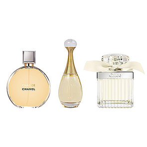 Tips on Choosing a Perfume For a Wedding