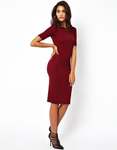 Club L Midi Bodycon Dress