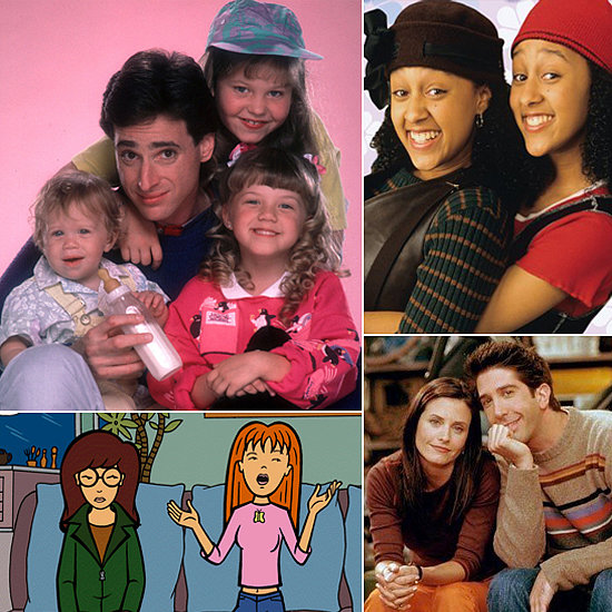 The 9 Best Sibling Relationships From '90s TV