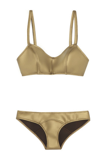 Lisa Marie Fernandez Bikini   Review