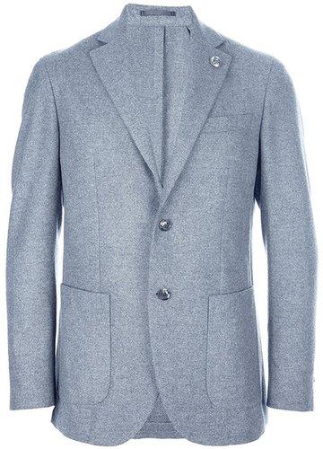 Hydrogen Tweed blazer