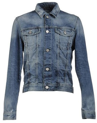JACK & JONES Denim outerwear