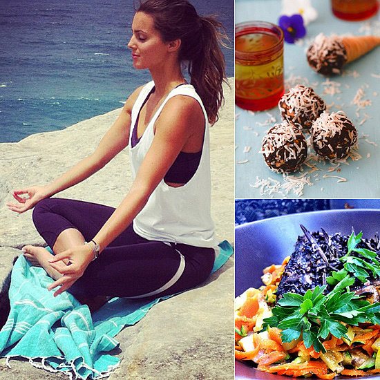 My Day on a Plate: Health + Wellness Blogger, Melissa Ambrosini