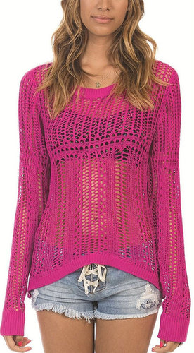 Billabong Liv For Luv Pull-Over Sweater