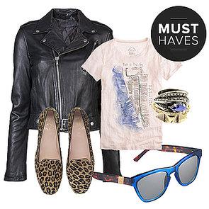 Summer Fashion Shopping Guide | August 2013