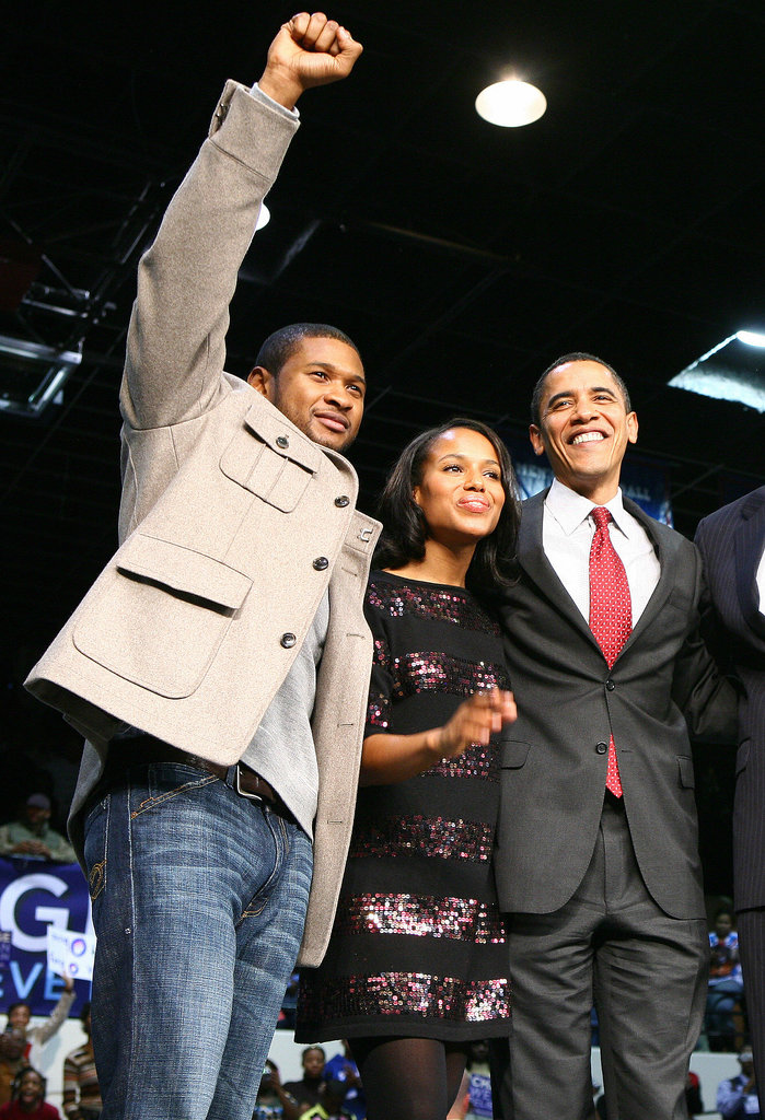 The Best Photos From Obama's Presidency | POPSUGAR News