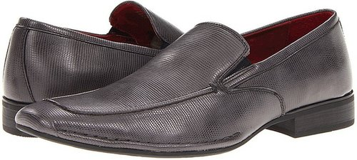RW by Robert Wayne - Barton (Black) - Footwear