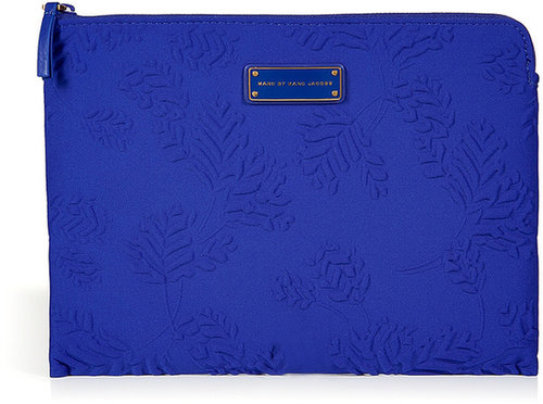 Marc by Marc Jacobs Tablet Zip Case in Blue