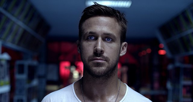 Worst Way to Hang Out With Ryan Gosling: Only God Forgives