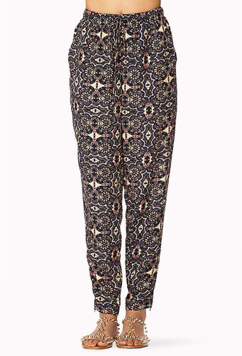 FOREVER 21 Day Tripper Joggers