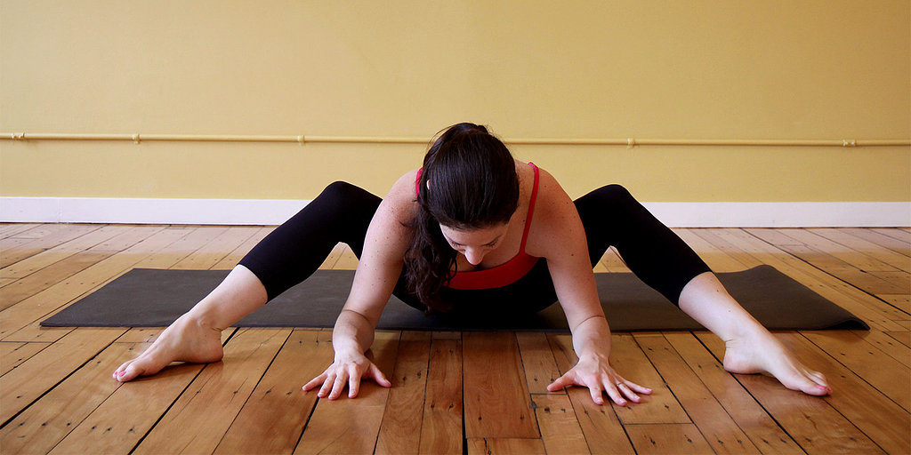 The 1 Stretch Your Lower Back Is Craving