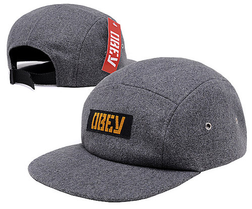 OBEY Details And Myths