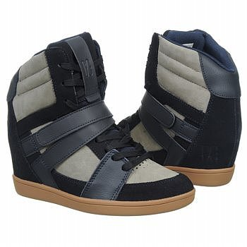 DC Shoes Women's MIRAGE MID