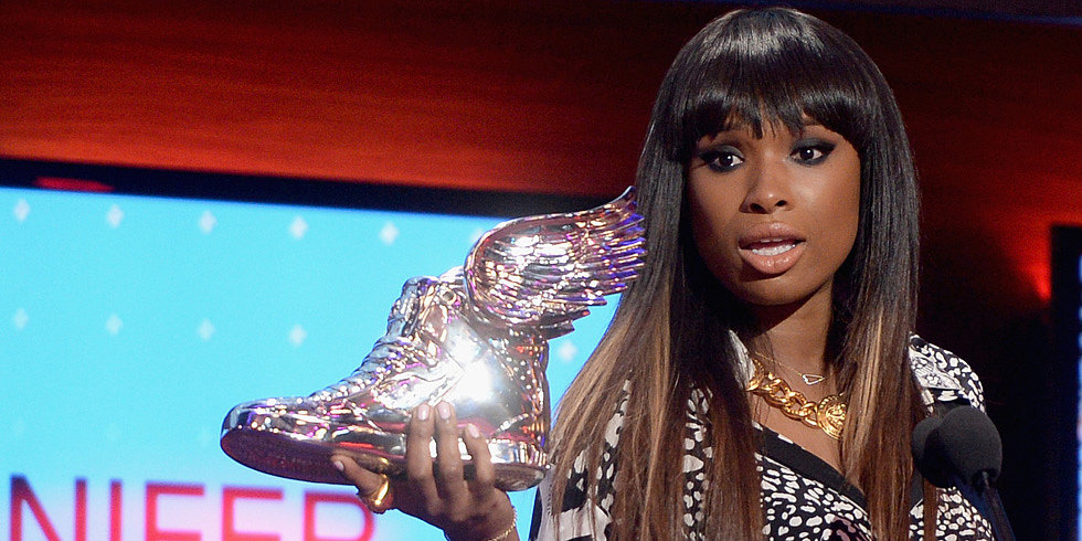 Do-Gooders Jennifer Hudson and Kelly Osbourne Grab Big Honours
