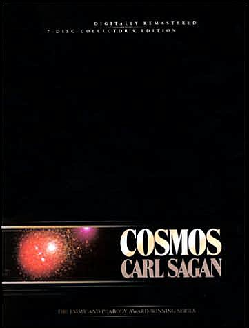 Cosmos: The Complete Series
