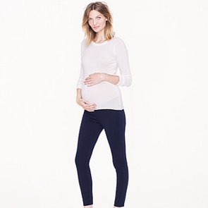 J.Crew Starting to Sell Maternity Clothes