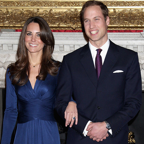 Did Kate Middleton Part With Her Signature Look?