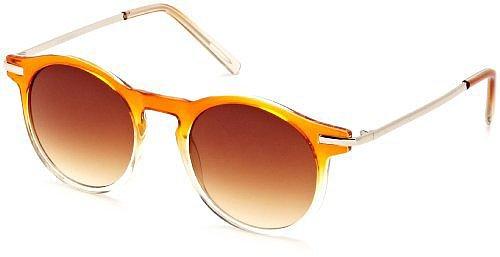 Quay Eyewear Australia Fol Sym Round Sunglasses