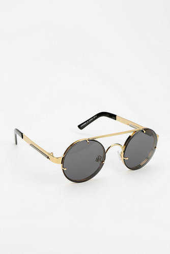 Spitfire Lennon 2 Round Sunglasses