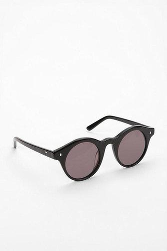 Contego Bellow Round Sunglasses