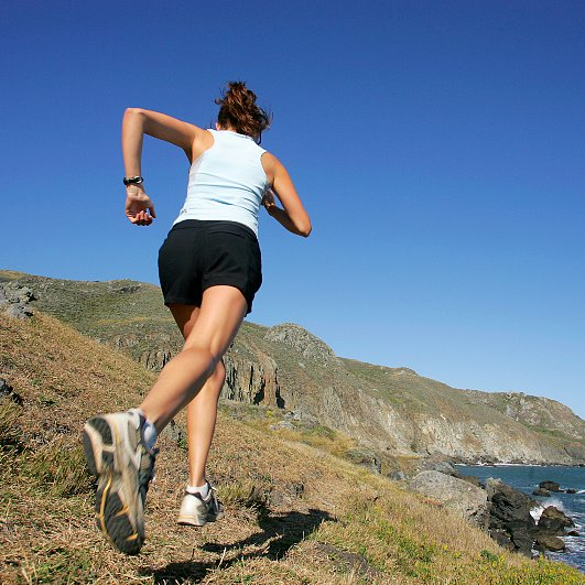 How to Run Efficiently