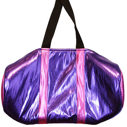 ZT By Zara Terez Dance Bag Pink Purple