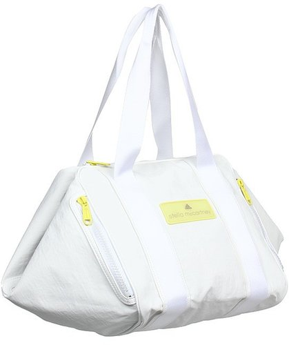 adidas by Stella McCartney - Ready To Dance (White) - Bags and Luggage