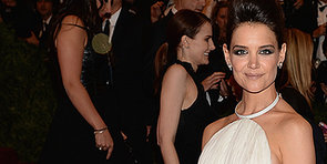 Is Katie Holmes the Next Big Beauty Mogul?