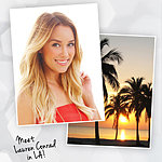 Enter For a Chance to Win a Trip to a POPSUGAR Party and Meet Lauren Conrad